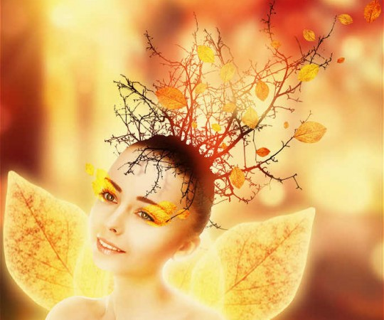 CREATE A SURREAL DOLL FAIRY IN PHOTOSHOP
