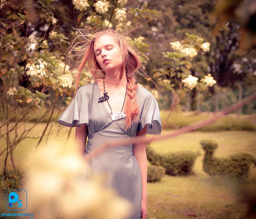 Hansel Spring Summer 2011 Campaign Shoot